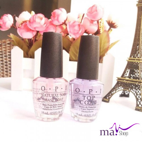 Top+ base OPI 15ml
