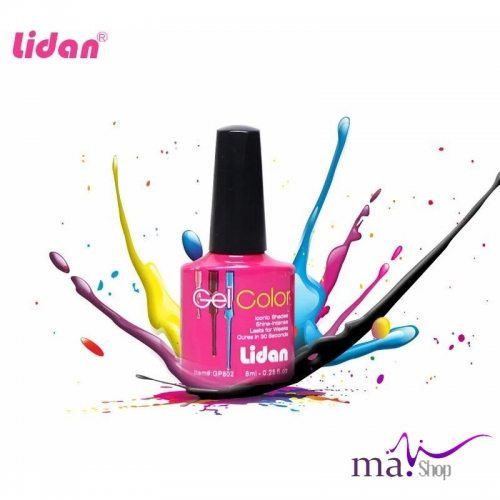 sơn gel Lindan 8ml