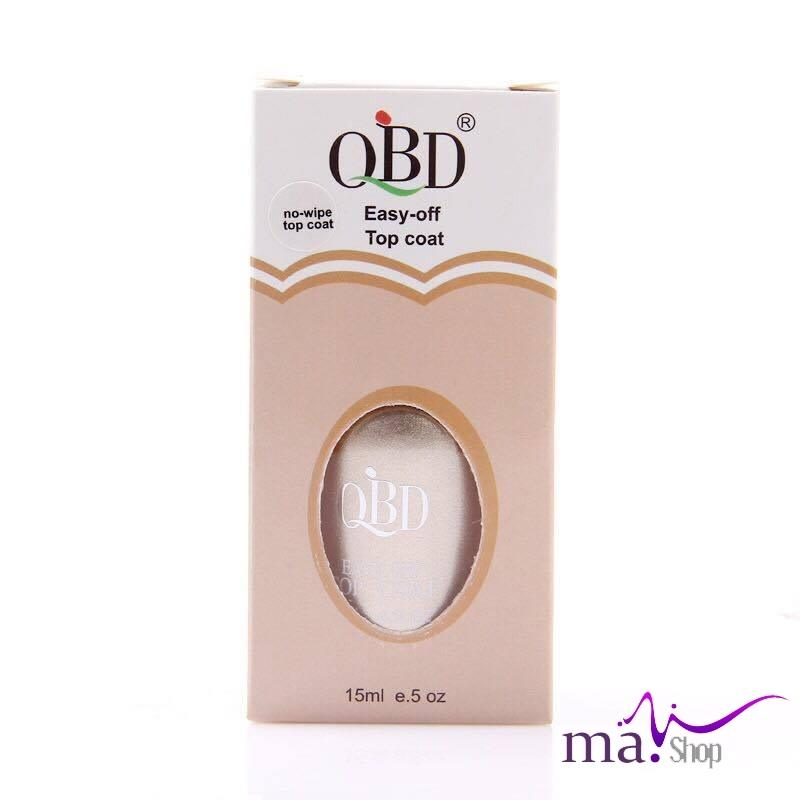 Sơn Top QBD 15ml