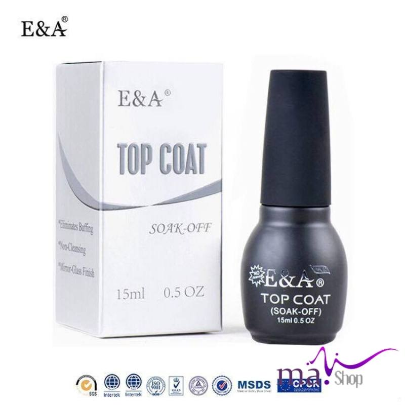 Sơn Top E&A 15ml