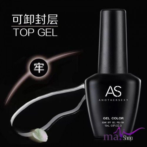 0700 Top Base as sơn gel nail