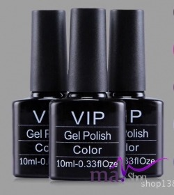 023 Gel sơn Vip Polish 10ml
