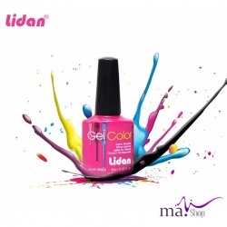 0134 sơn gel Lindan 8ml