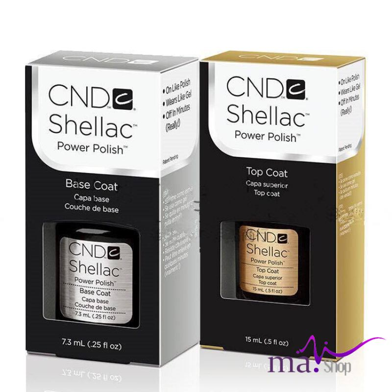 Top+base CND 7.3ml