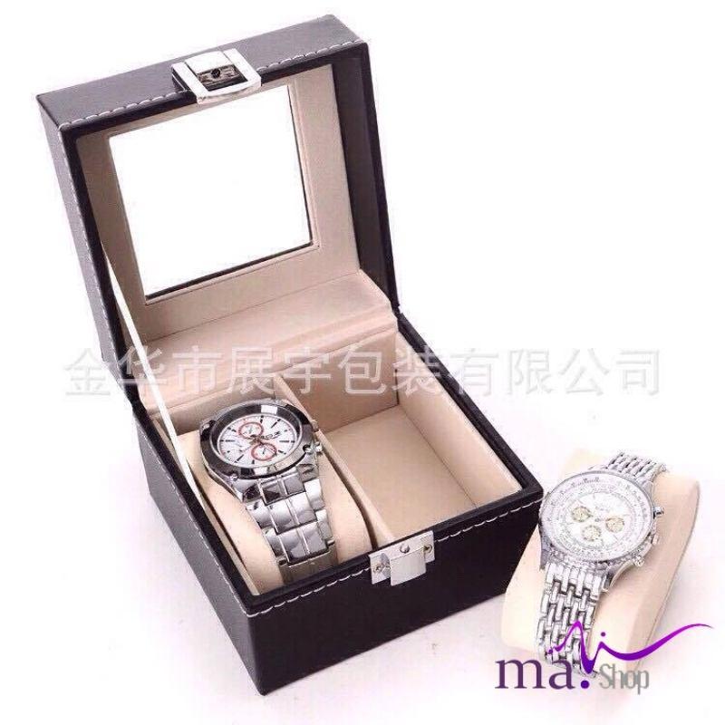 Bán mua hộp đựng đồng hồ đeo tay cơ gỗ giá rẻ ở đâu tphcm