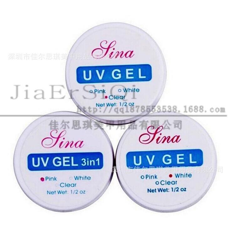 Gel son Sina uv 3 in 1