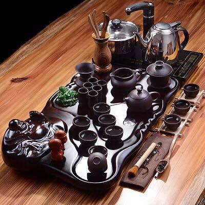 Trùm bán mua bàn trà điện đa năng gỗ cao cấp giá rẻ tphcm
