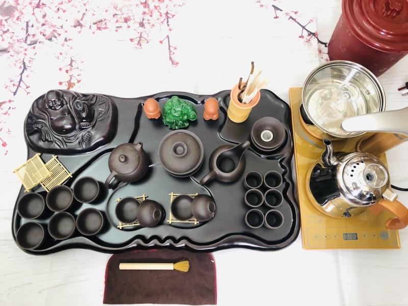 Trùm bán bộ bàn trà điện Trung Quốc kiểu Nhật giá rẻ