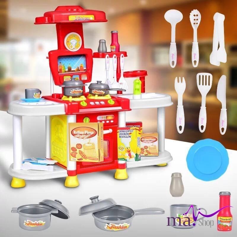 Vua bán đồ chơi trẻ em cho bé búp bê nấu ăn giá sỉ rẻ tphcm