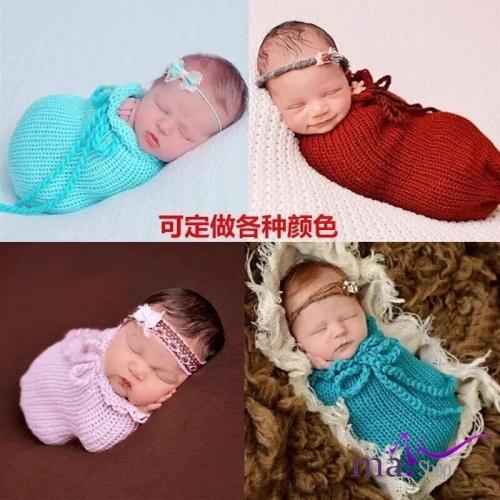 đạo cụ chụp hình cho bé con nhọng len