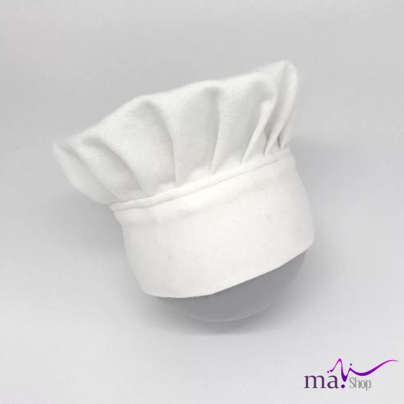 Đạo cụ chụp hình cho bé nón đầu bếp