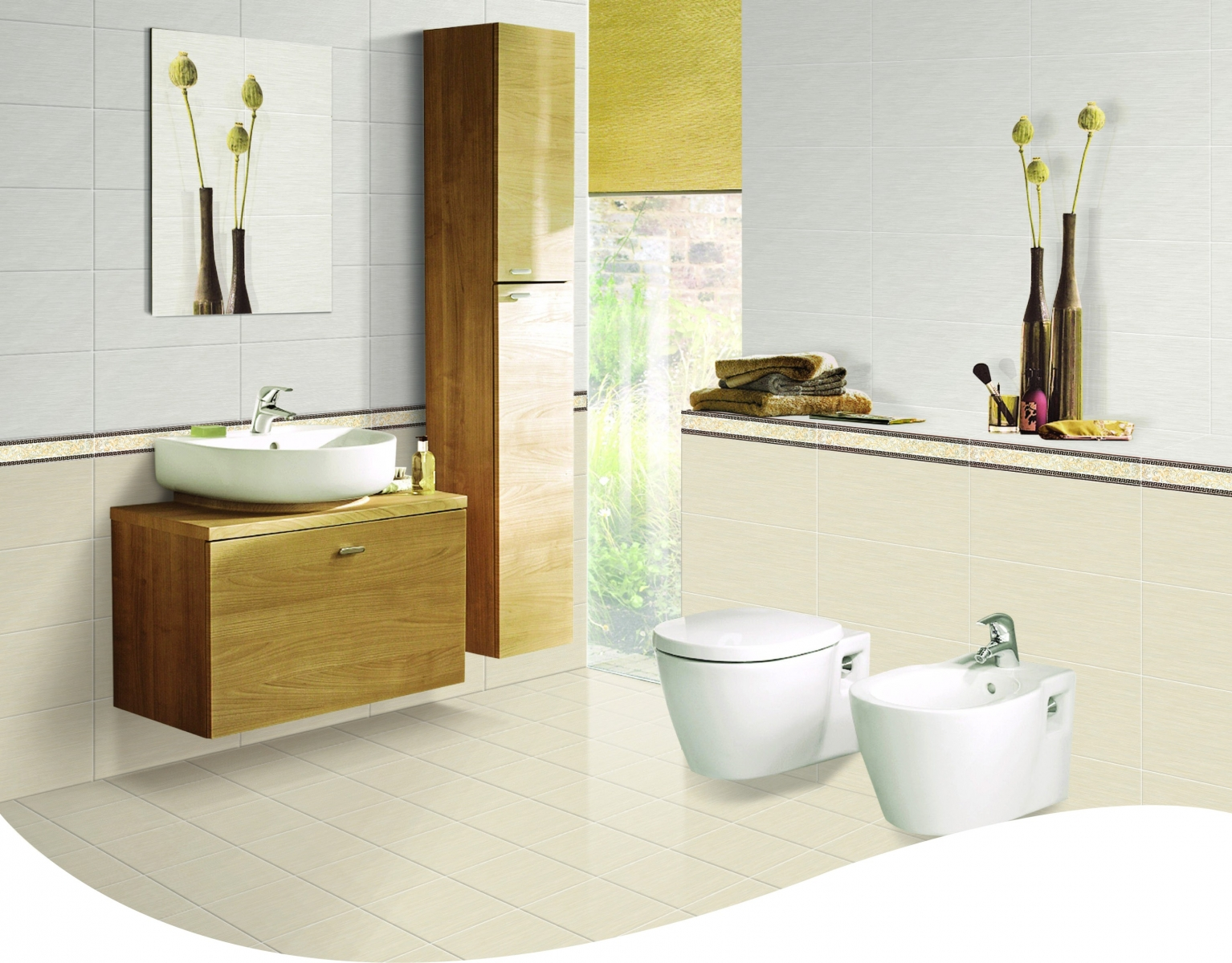 Khi mua vòi lavabo cần lưu ý những gì?