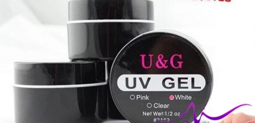 0105 sơn gel U&G uv 15ml