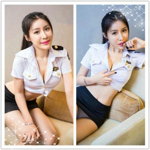 0962 Cảnh sát tiếp viên HK