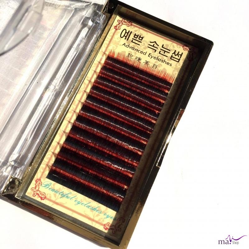 052 Mi nối Gradient 8-13mm đỏ